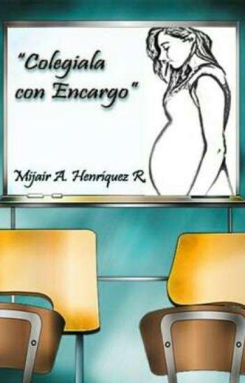 Colegiala con Encargo