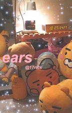 ears // k.sj + k.nj by 17rats