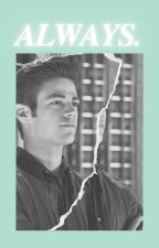 spiders & scientists || Barry Allen X Reader [UNDER EDITING/RE-WRITING] by Closet_Emo