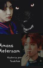 Amans Aeternam by Tsukihae