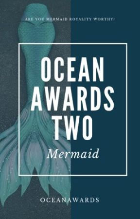 Ocean Awards 2 [Results are Out] by OceanAwards