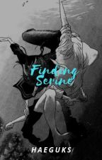 Finding Serine ✧ b.bh by jeonhyucks