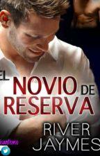 El Novio De Reserva by ClubDelCrisantemo