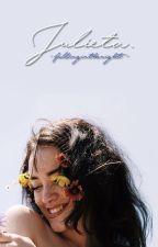 Julieta || one shot. by fallinginthenight