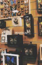 PENDULUM - b. barnes by buckiplier