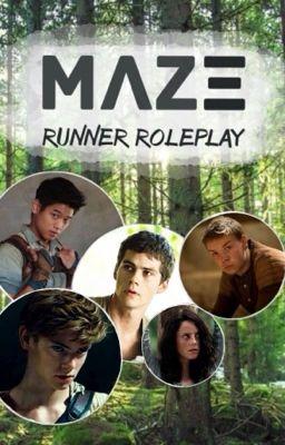 Maze Runner Roleplay