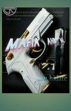 You're MAFIA?? ( TARGET ) by uru13ok
