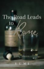 Zoey: the Road leads to Rome (Completed) by sexylove_yumi