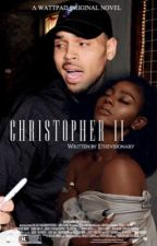 Christopher II  by ethevisionary