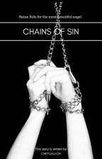 Chains of Sin by Chrysallion014