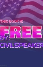 Politics: This Book Is Free by CivilSpeaker