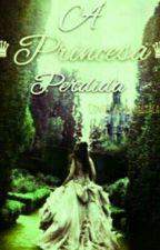 A Princesa Perdida by ItaloDanielBR
