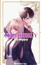 Childishly Inlove (completed) by Shi_aica