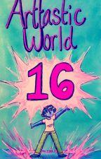 Arttastic World 16 by Lartspoon