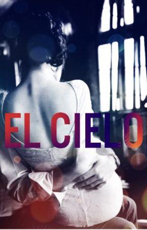 El Cielo (Book #3 of the Lycan Series) by DawnWritesBooks
