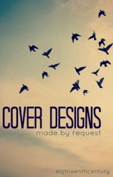 Cover Designs 2014 by eighteenthcentury