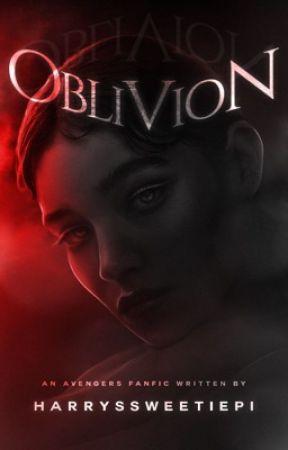 OBLIVION | AVENGERS by harryssweetiepi