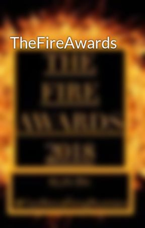 TheFireAwards by TheFireAwards