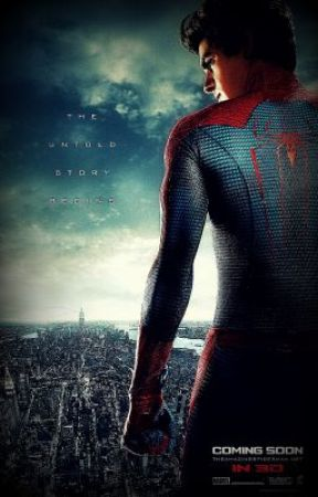 The Amazing Spider-man (Revised) by Hiddles
