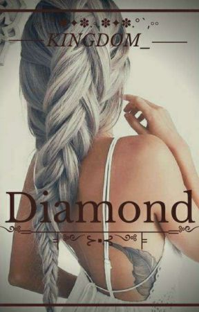 Diamond by KINGDOM_