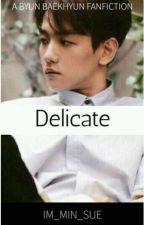 Delicate ! by Im_Min_Sue