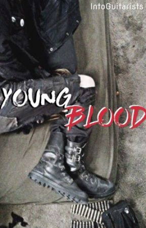 YOUNGBLOOD - 5SOS by IntoGuitarists