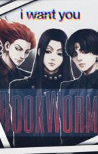 Bookworm by RavenWantsToGoHome