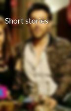 Short stories by zestysarah
