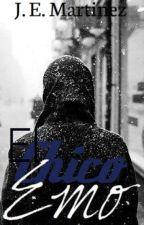 El chico Emo [EDITANDO] by minny0