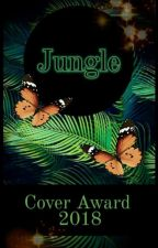 Jungle ~ Cover Wettbewerb {OPEN} by Jungle_Prinzessin
