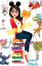 Disney Facts! by PrincessAura273