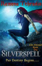 Silverspell by RamonaTehradin