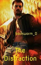The Distraction by bookworm_D