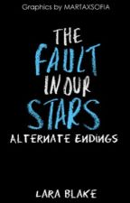 The Fault in Our Stars: Alternate Endings by TheLaraBlake