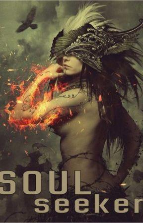 Soulseeker by Crovaxlo