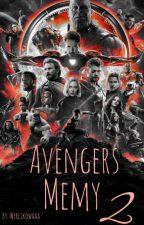_Avengers MEMY 2_ by Wercikowaaa