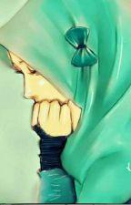 Dear Allah Jadikan Aku Wanita Sholeh by DwiMahari