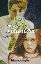Illusion ▶️ SURENE by jonginsbear_