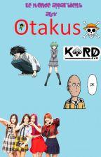Le monde appartient aux Otakus by Cool-tag