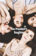 The President's Daughters by itsPinkRose