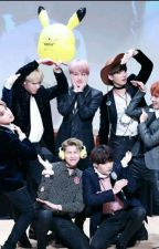 BTS Gif Reaction by CristynaM9