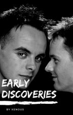 Early Discoveries by xenous