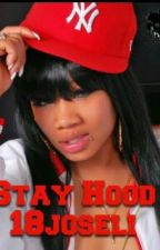 Stay Hood (On Hold) by 18joseli