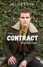 Contract (BoyxBoy) by HeliosNova
