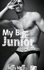 My Big Junior by MrsMaro_73