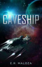Caveship by ERMaloza