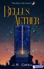 Bellus Aether (BTS AU X Male Reader/OC)  by jrcatzuARMY