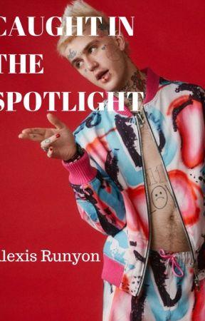 Caught In The Spotlight (LiL PEEP/BEXEY/GBC) by FatboyJefferson