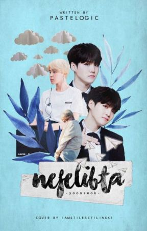Nefelibata -yoonseok by Pastelogic