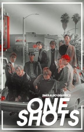 one shot  小说  -kpop by akalouis